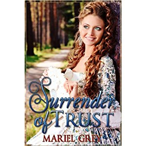 Surrender of Trust by Mariel Grey #bookreview