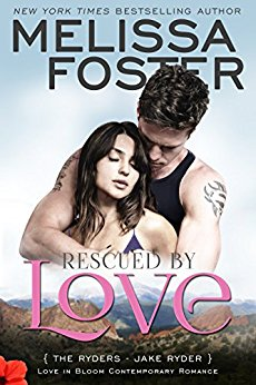 Rescued by Love by Melissa Foster #bookreview