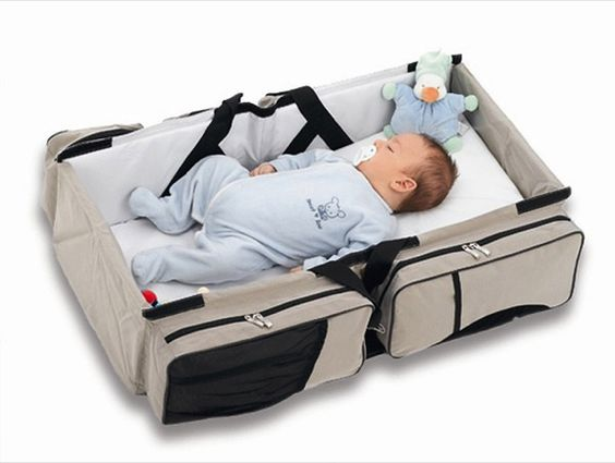 baby-travel-bed