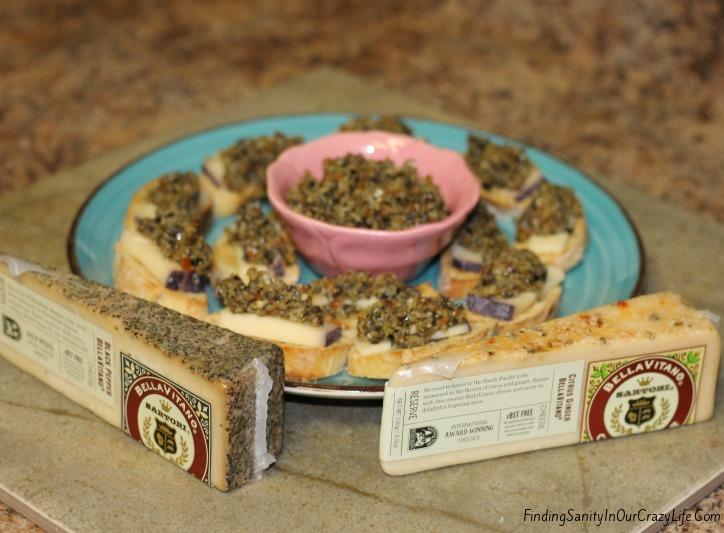 Bellavitano-Cheese-and-Olive-Tapenade-Recipe