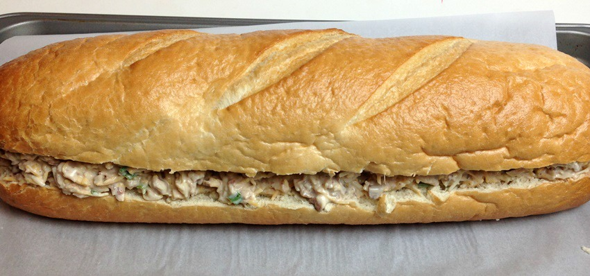 chicken-stuffed-french-bread-process-6