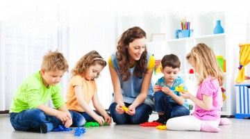Comparing Day Cares: Top 4 Traits of a Stellar Learning Environment