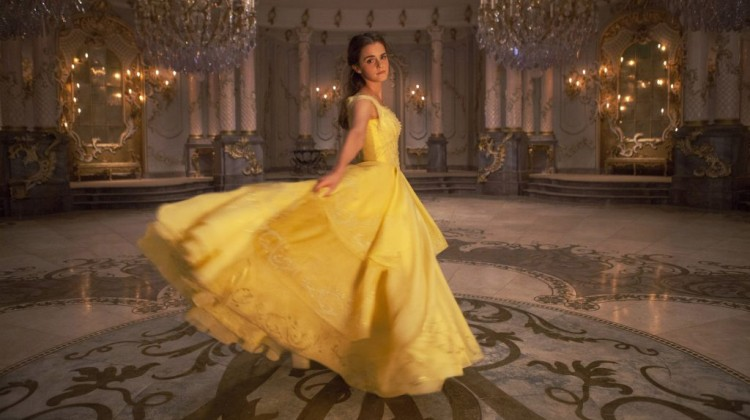 Newest Trailer Preview of Disney's Beauty and The Beast #BeOurGuest #BeautyandtheBeast