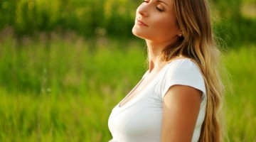 Expecting? 4 Natural Tips for a Relaxing Pregnancy