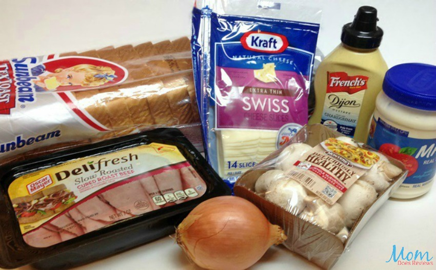 grilled-roast-beef-and-swiss-cheese-ingredients