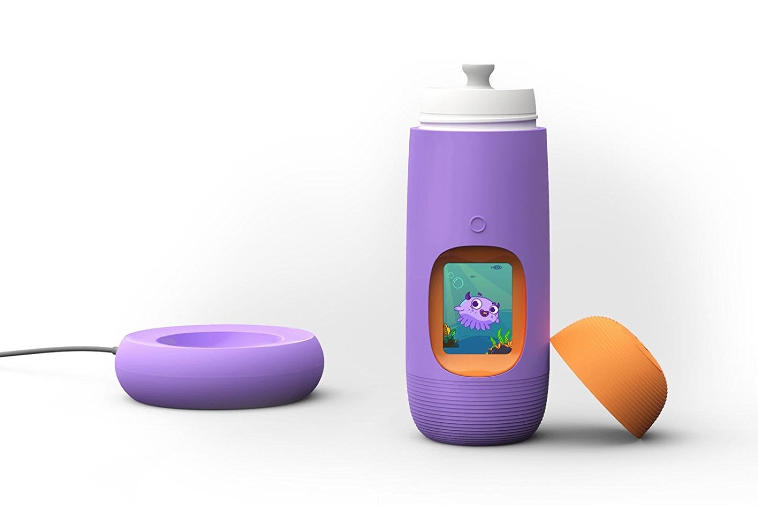Gululu Interactive Bottle for Kids