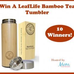 LeafLife Giveaway