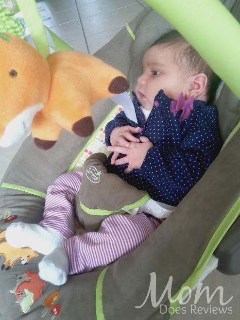 Summer Infant Bouncy