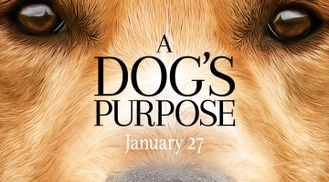 A Dog's Purpose- Must-See Movie in Theaters 1/27 #ADogsPurpose