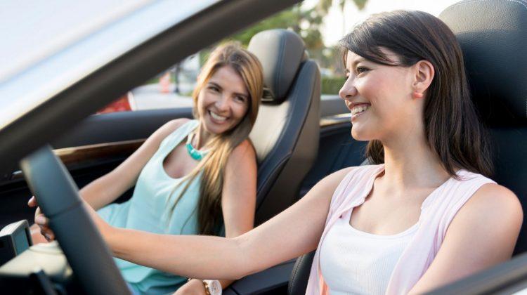 4 Ways Parents Can Teach Children Positive Driving Habits