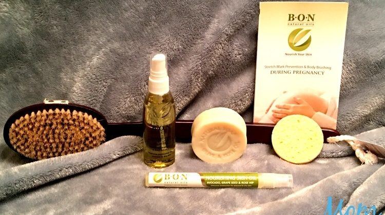 BON Skincare is All Natural #review #FashionPassion