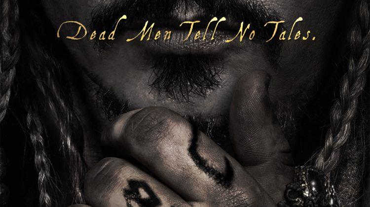 PIRATES OF THE CARIBBEAN: DEAD MEN TELL NO TALES Newest Trailer #APiratesDeathForMe #PiratesOfTheCaribbean