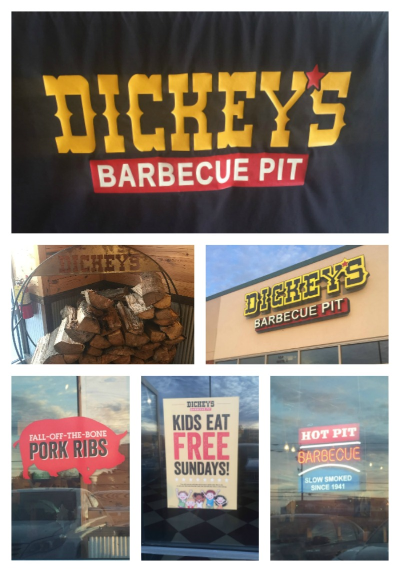 About Dickey's Bbq Pit: Dickey's BBQ Pit is located at Jefferson Davis Hwy in Sanford, NC - Lee County and is a business listed in the category Barbecue Restaurants.