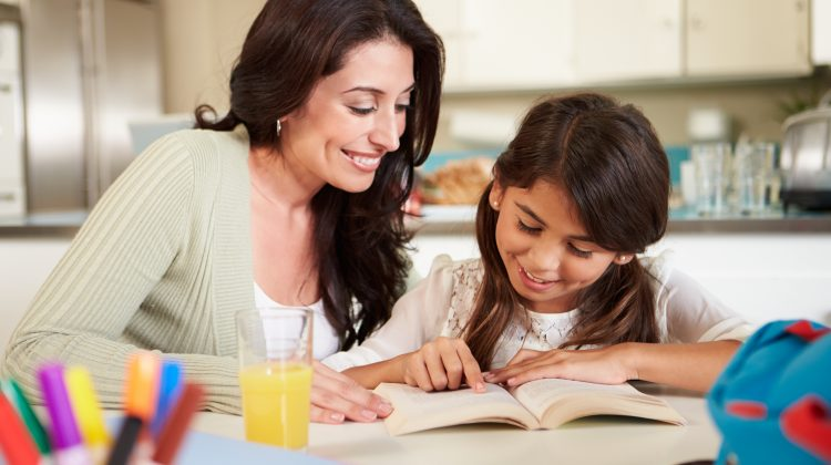 Educated Mommy: How to Balance College and Parenting