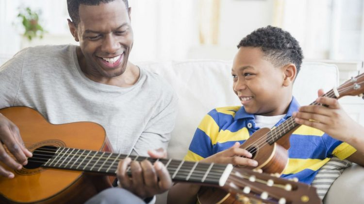 How to Help Your Teens Develop Their Musical Talents