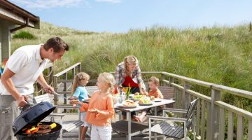 How to Make Lasting Memories with a Family BBQ