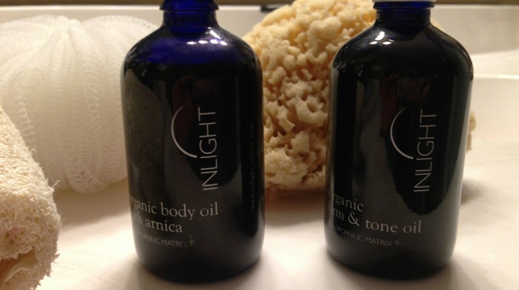 Nourish Your Body's Largest Organ – Your Skin with Inlight Skincare #Review #FashionPassion