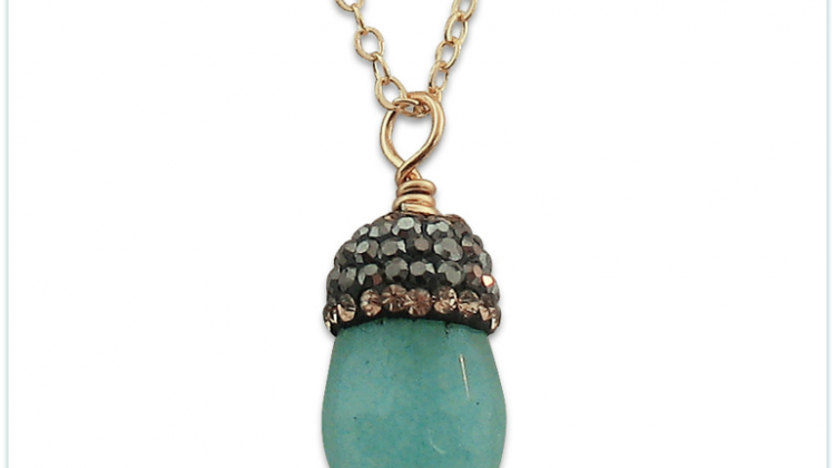 Isabelle Grace Jewelry- Designed With Timeless Style #FashionPassion