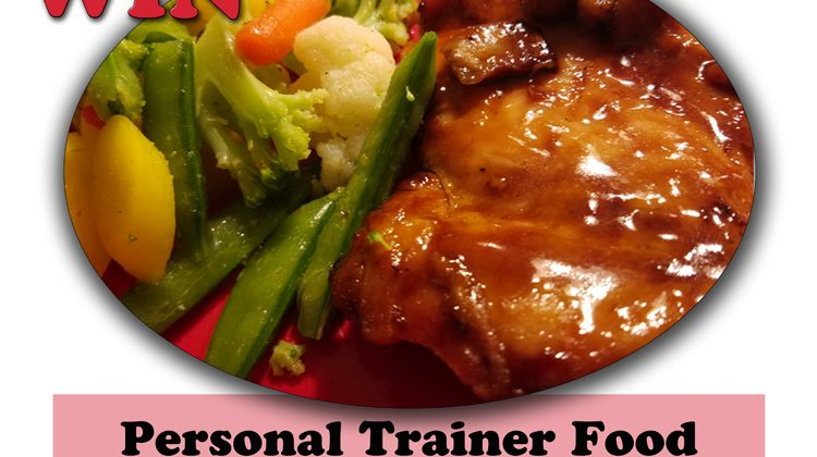 #Win 28 Day Supply of Personal Trainer Food US only Ends 2/25
