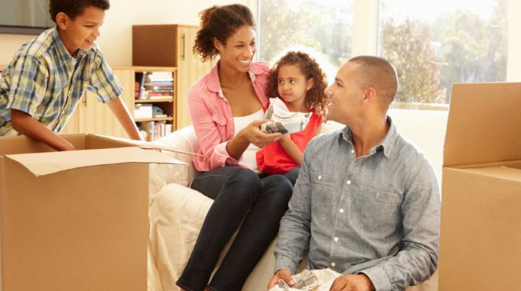 Relocating? What You Need to Know About Preparing for a Family Move
