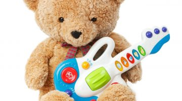 Parenting Tips of Moms: Toys That Strengthen Your Bond with Your Little One