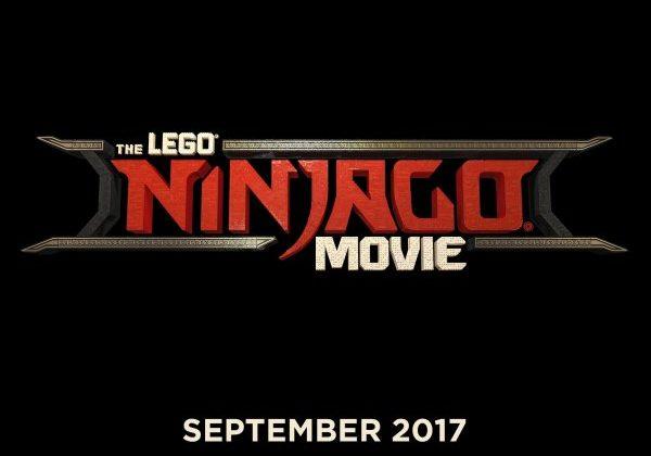 LEGO NINJAGO Movie- in Theaters 9/22 #LEGONINJAGOMovie