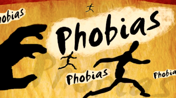 20 Phobias you Didn't Know Existed #DidyouKnow