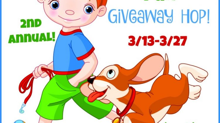 #Bloggerswanted- Sign up for #SpringIntoFun Giveaway Hop!