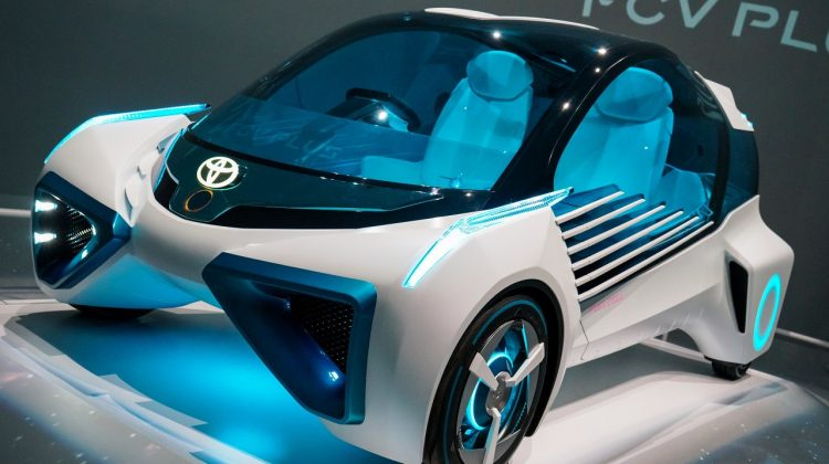 What Would Kids Want If They Could Design Our Cars?