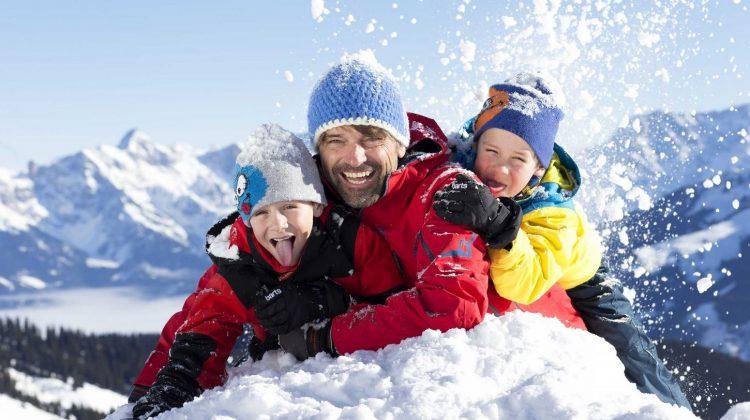 4 Fun Family Activities That Increase Stamina and Endurance