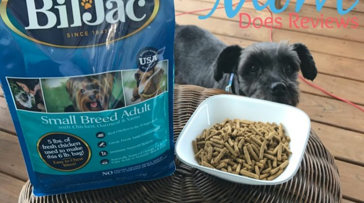Serve Your Dogs Quality Products from Bil-Jac #Petpalooza2