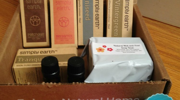Healthier Lives With Simply Earth Essential Oils #GiftsforMom17 #Review