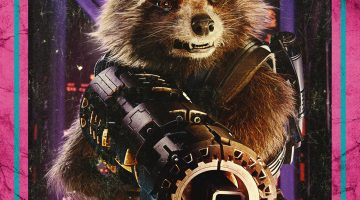 See the Entire Guardians of the Galaxy Vol 2 Cast in These New Character Posters #GotGVol2