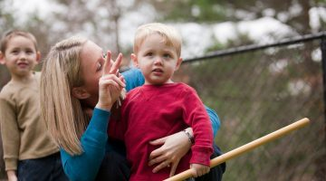 How Do Parents Successfully Teach a Child With a Communication Disorder?