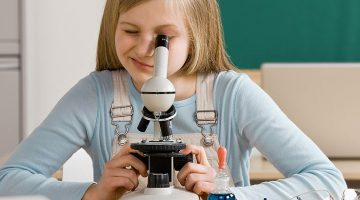 How to Choose the Perfect Microscope for Science Class