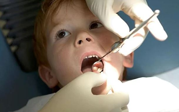 Kids' Health: 5 Signs your Child Needs to See a Dentist
