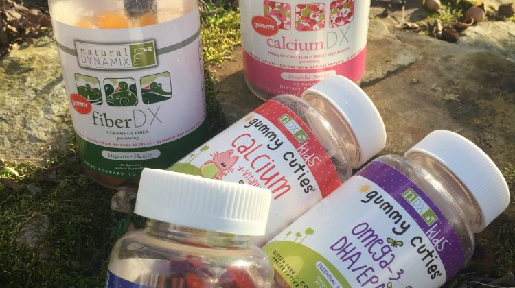 Fight The Flu with NDX Gummy Vitamins for Kids and Adults #Review