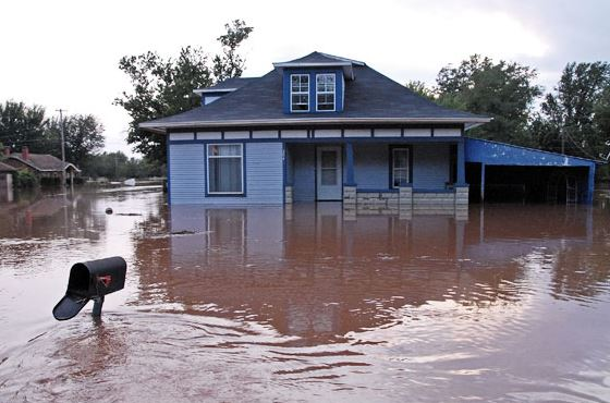 House in Turmoil: What to Do After Your Home Suffers from a Natural Disaster