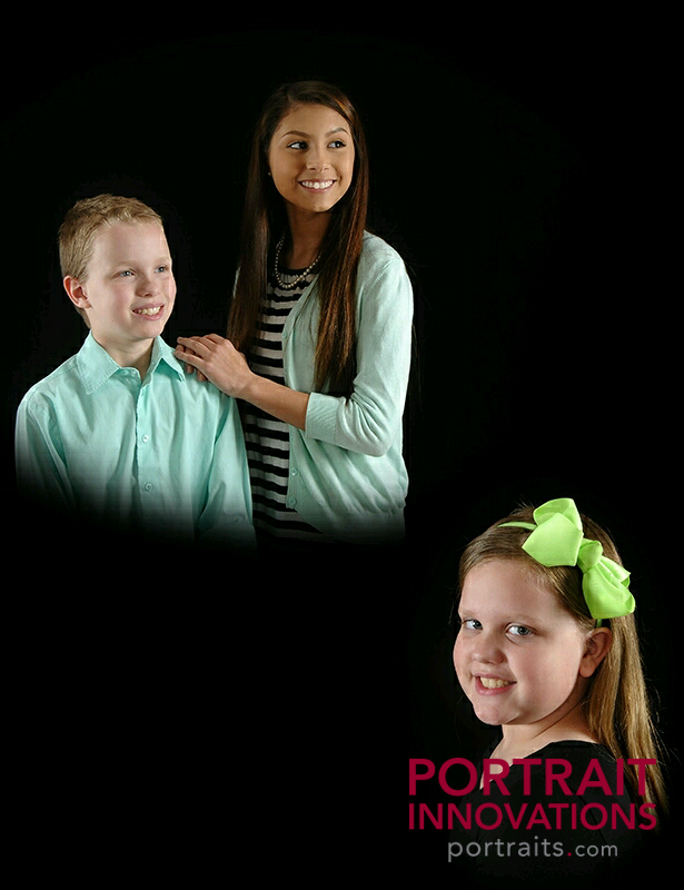 Spring into Portrait Innovations for your Easter Pictures