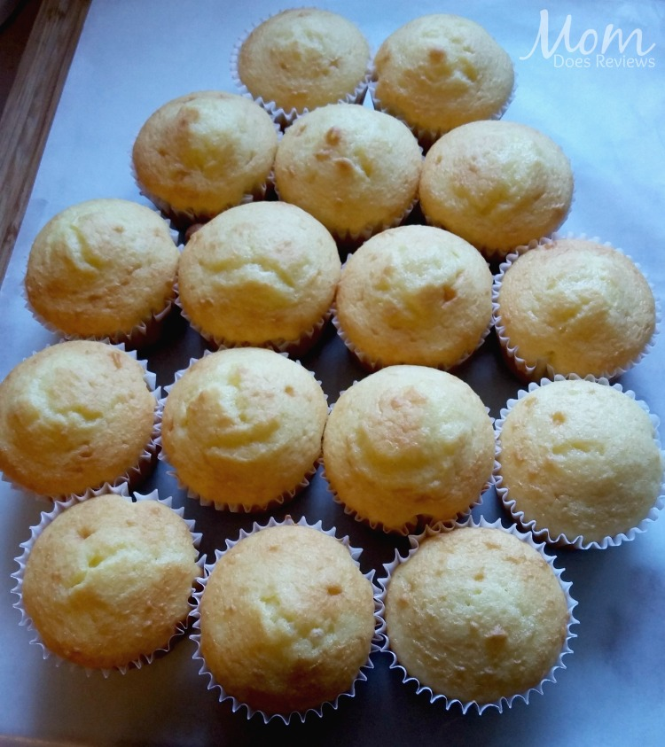 Pull Apart Cake; Easter Egg Cupcake Arrangement