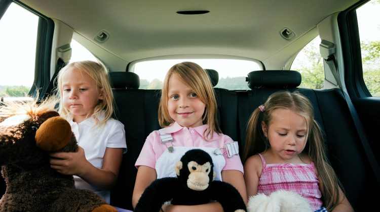 Safe Ride: 4 Characteristics To Look For In Your Next Family Car