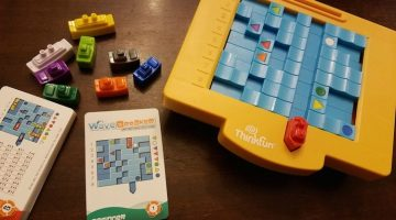 ThinkFun Games – Educational AND Fun #Review