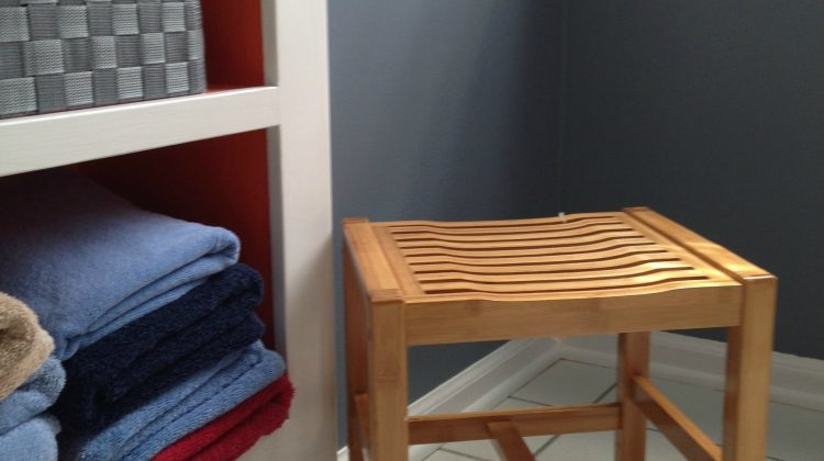 Shower With Ease ToiletTree Shower Bench  #GiftsforMom17 # Review