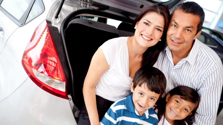 Upgrading The Family Car? 4 Ways To Keep It In Tip-Top Shape
