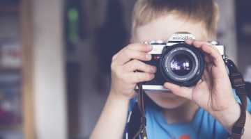 Parenting Outside of the Box: How to Encourage Your Child's Individuality