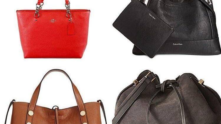 #Win a Designer Handbag of your Choice! WW ends 4/22