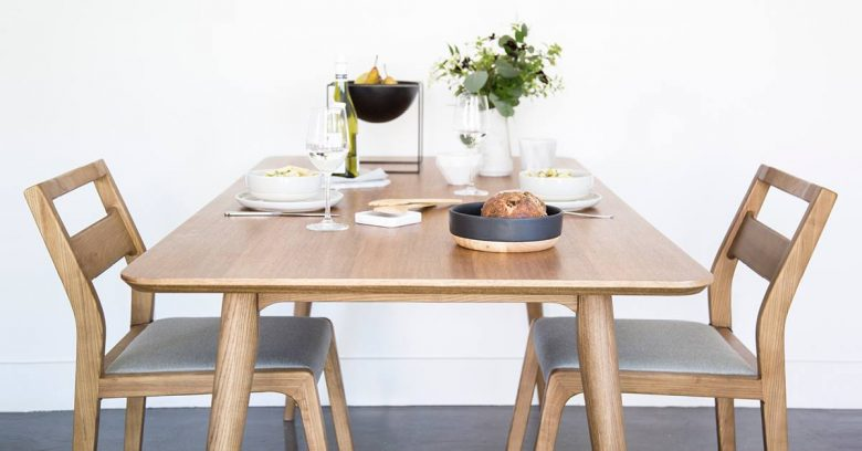 home furnishing creating a nurturing and healthy environment for your