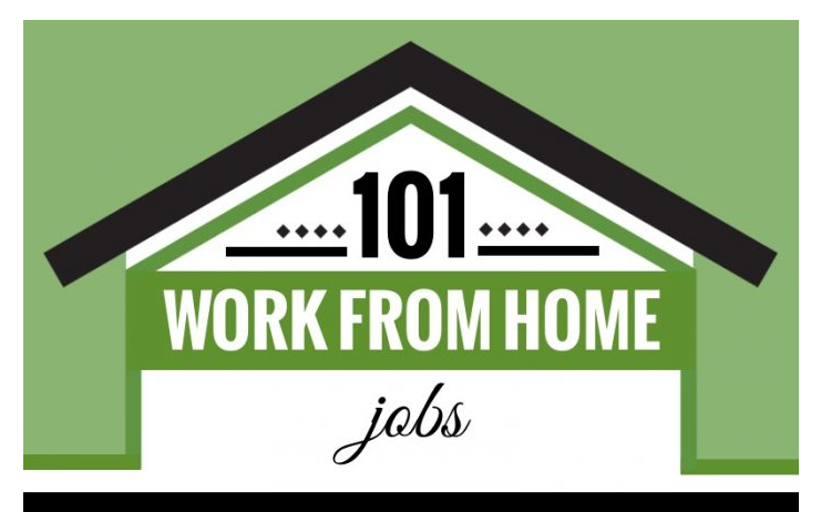 Work From Home Part Time New Jersey