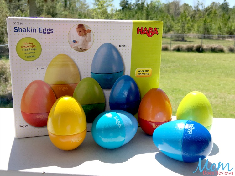 Fun Educational Easter Basket Treats Easteronmdr