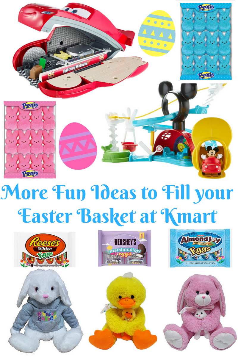 Fill your easter basket at kmart win 100 gc check out this great smart sense offer negle Choice Image